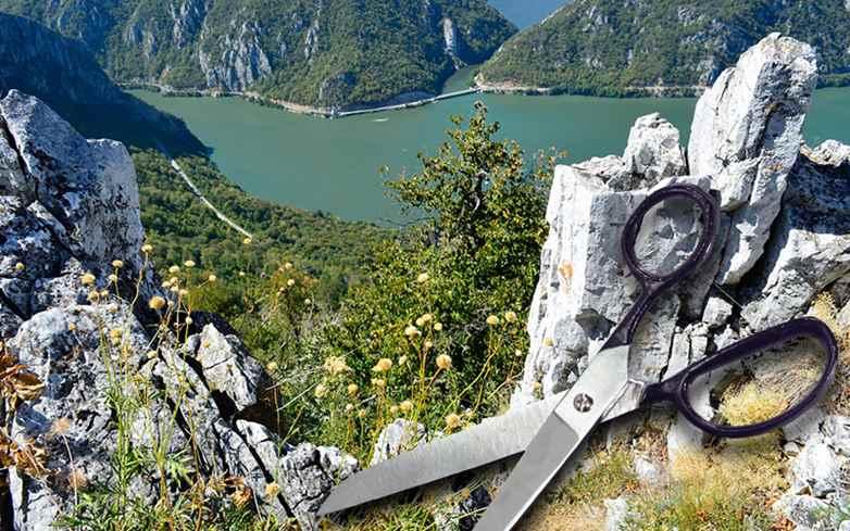 Self tailored hiking tours