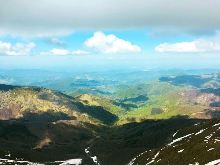 Midzor - Balkan mountains - 5