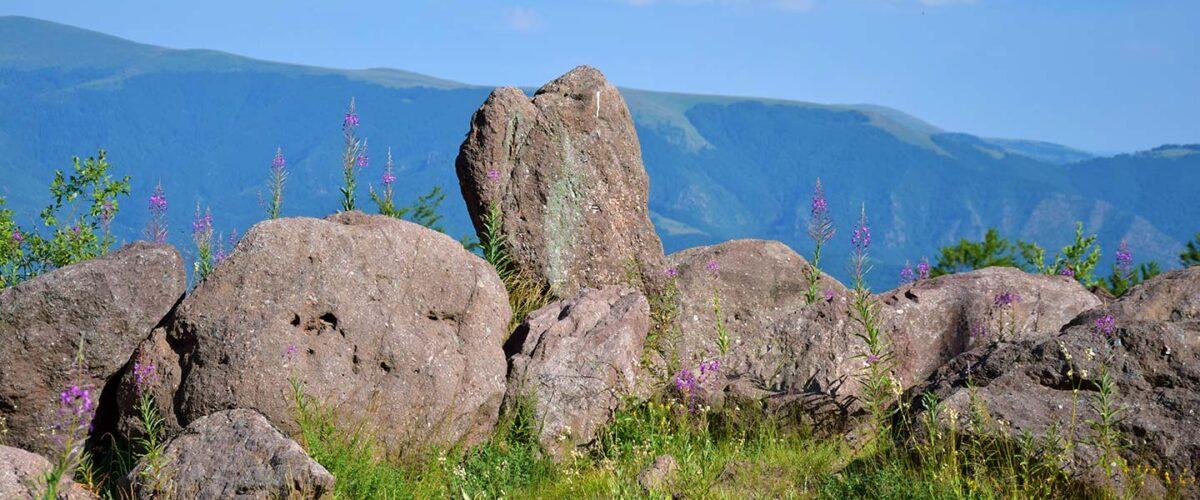 Hiking Stara planina